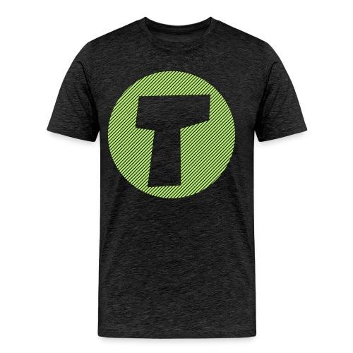 VOCATIONNEL SHALOM 2018 - T-shirt Premium Homme