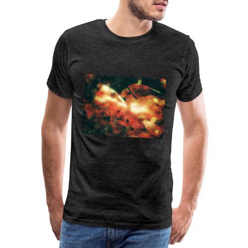 № 3 [somnium] - Men's Premium T-Shirt