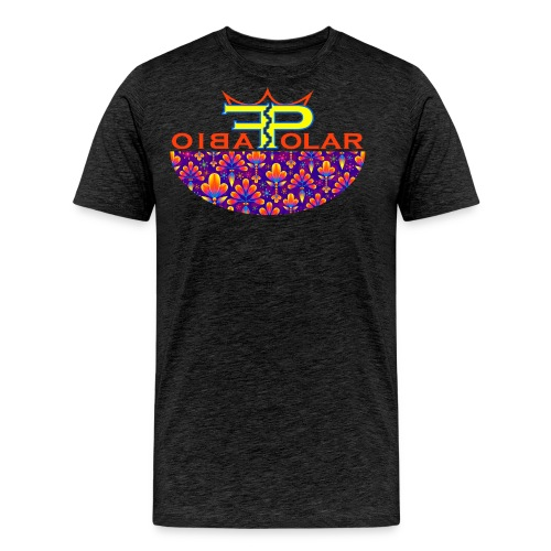 Polars 70s - Männer Premium T-Shirt