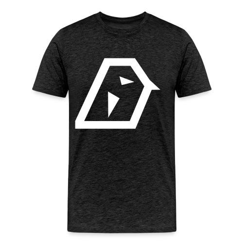 twite_namen v3 - Männer Premium T-Shirt