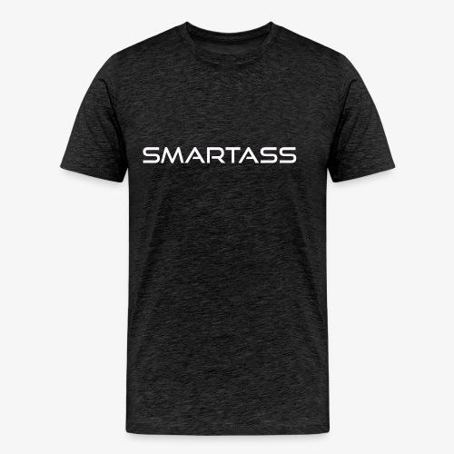 smartass Original - Men's Premium T-Shirt