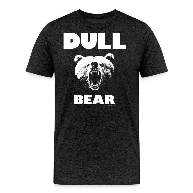 Dull Bear