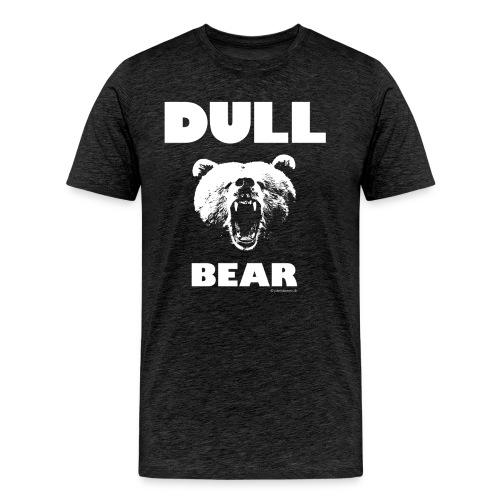 Dull Bear - Herre premium T-shirt