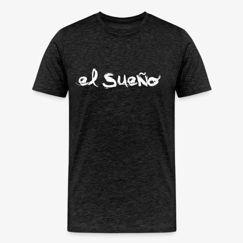 el suegno - Maglietta Premium da uomo