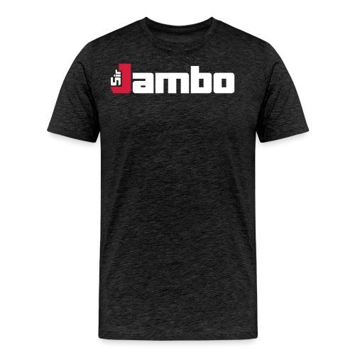 SirJambo (new) - Men's Premium T-Shirt