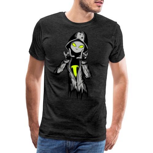 Krass - Männer Premium T-Shirt