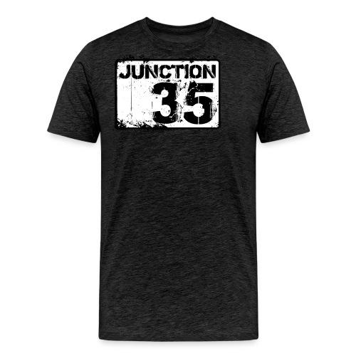 Junction35 - Men's Premium T-Shirt