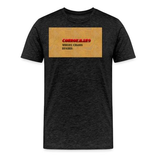 Tee Design - Men's Premium T-Shirt