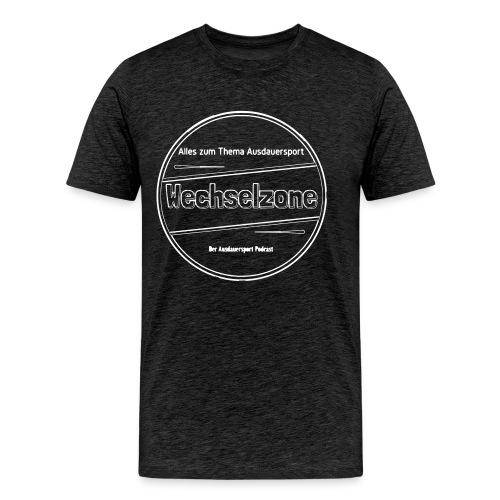 vorlage - Männer Premium T-Shirt