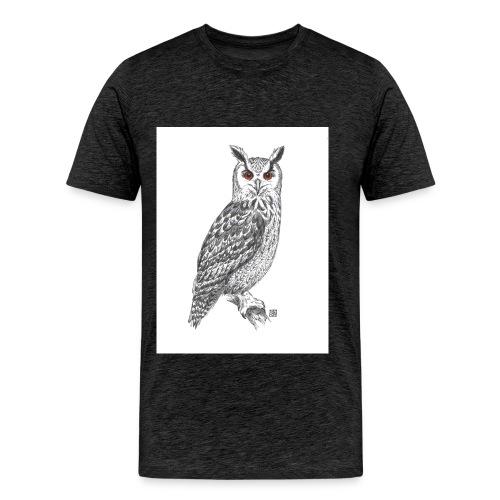 scan3 jpg - Männer Premium T-Shirt