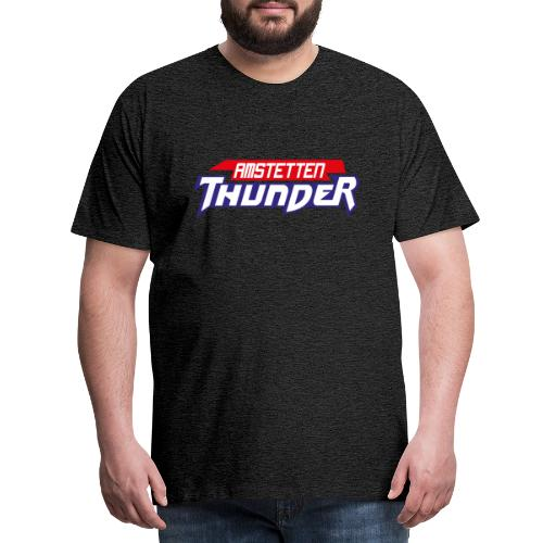 Amstetten Thunder - Männer Premium T-Shirt