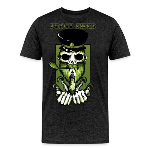 The Lighthouse Keeper - Men's Premium T-Shirt