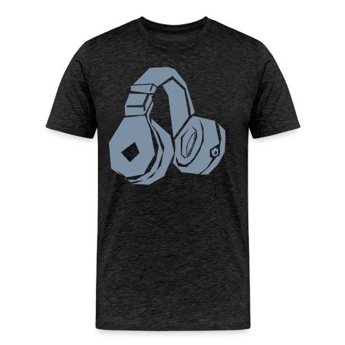 KoHö2 - Männer Premium T-Shirt