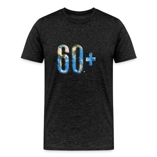 EARTH HOUR DAY CELEBRATION - Men's Premium T-Shirt