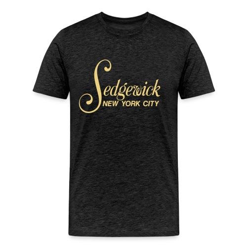 sedgewick - Men's Premium T-Shirt