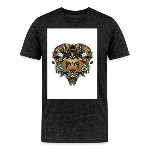Lionel - Männer Premium T-Shirt