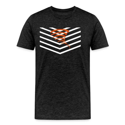 Tornados logo - Männer Premium T-Shirt