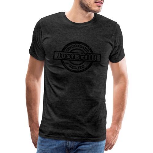 JustBrill! - Männer Premium T-Shirt