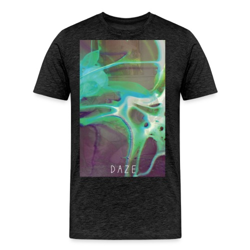 gabarit pscyhéblackspoit - T-shirt Premium Homme