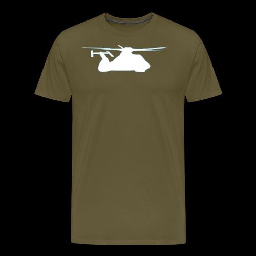 Comanche 2 - Männer Premium T-Shirt