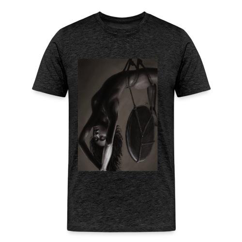 Heavy - Männer Premium T-Shirt