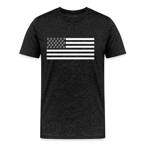 IPWT Nation - T-shirt Premium Homme