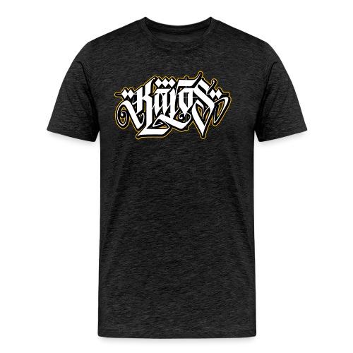 KAROS CALLY TAG 2021 - Männer Premium T-Shirt
