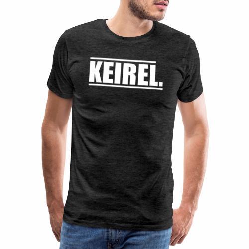 Keirel - Mannen Premium T-shirt