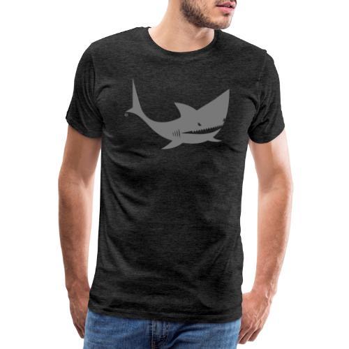 BD Shark - Männer Premium T-Shirt