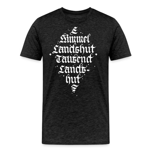 LaHo 2017 - Männer Premium T-Shirt