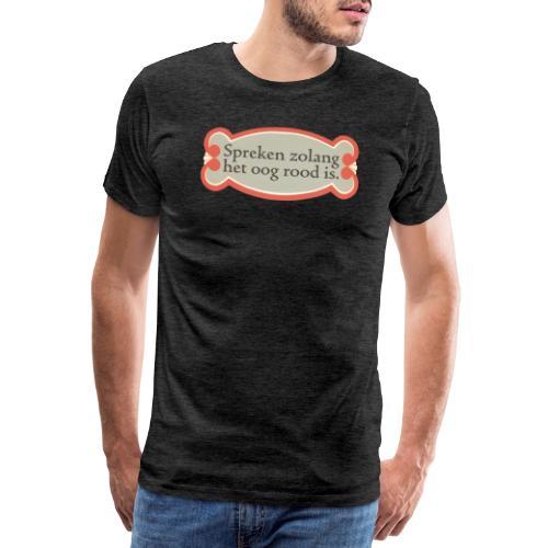 Rode ogen - Mannen Premium T-shirt