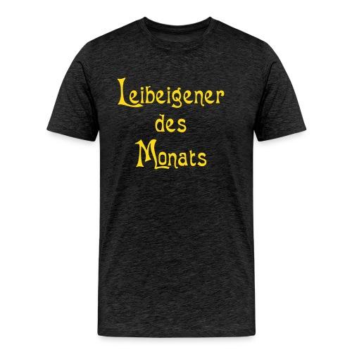 tshirt4 - Männer Premium T-Shirt