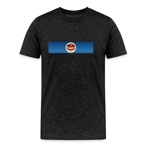 CatturaLogo - Maglietta Premium da uomo