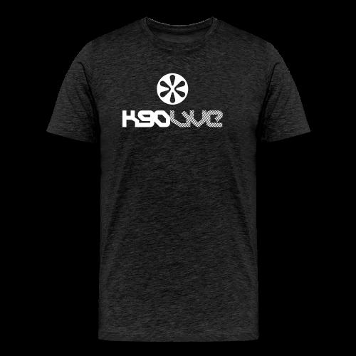 K90 LIVE - Men's Premium T-Shirt