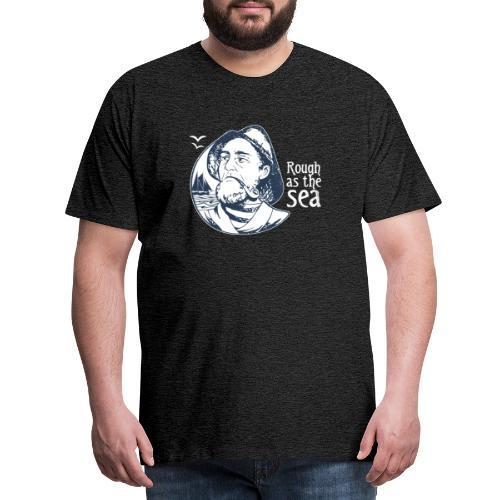 seaman - Männer Premium T-Shirt