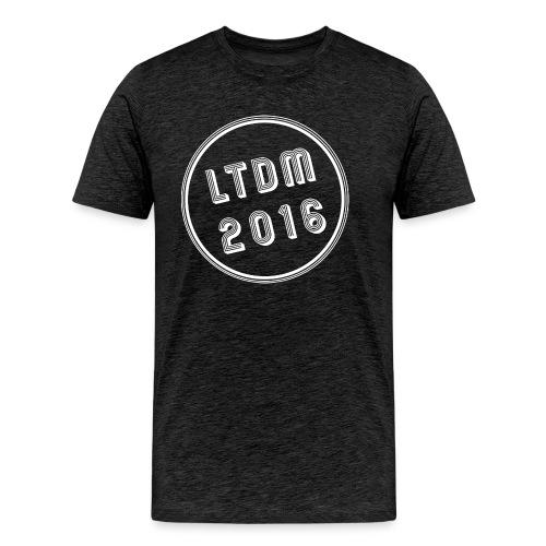 LTDM - T-shirt Premium Homme