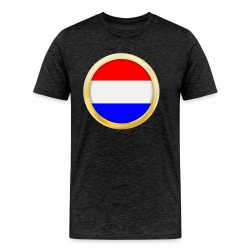 Netherlands - Männer Premium T-Shirt