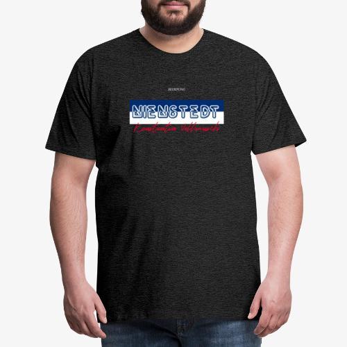 KV34 X Nienstedt - Männer Premium T-Shirt