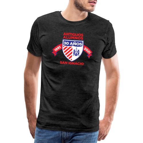 30 años Promoción 1991 CLS - Camiseta premium hombre