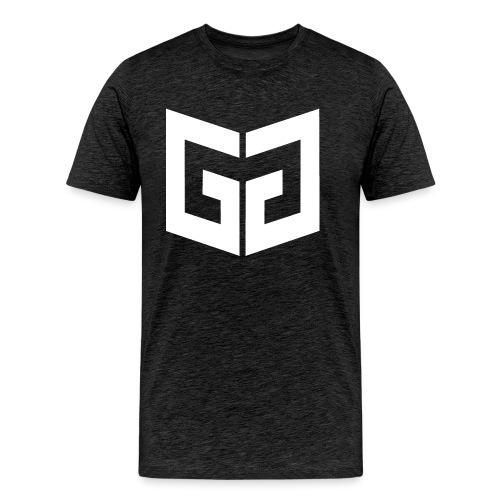 Gashiwit png - Mannen Premium T-shirt