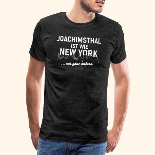 Joachimsthal - Männer Premium T-Shirt