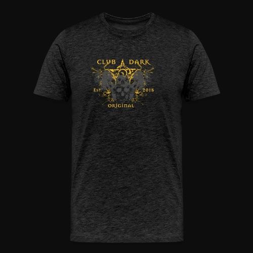 Club Dark Original - Herre premium T-shirt