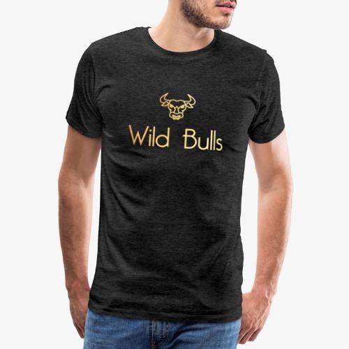 Logo 1 - Männer Premium T-Shirt