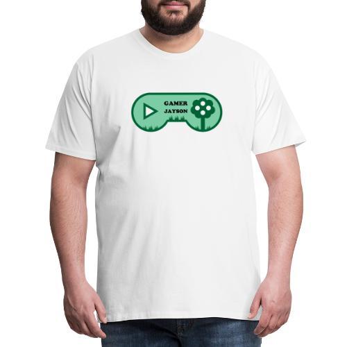 Joueur Jayson - T-shirt Premium Homme