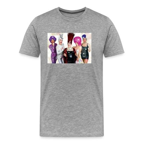 Covergirls - Männer Premium T-Shirt