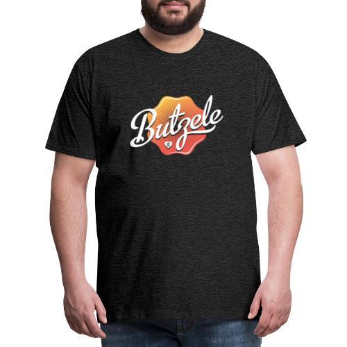 Butzele - Männer Premium T-Shirt