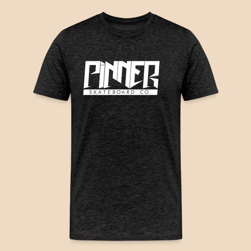 Pinner T¥PE - Men's Premium T-Shirt