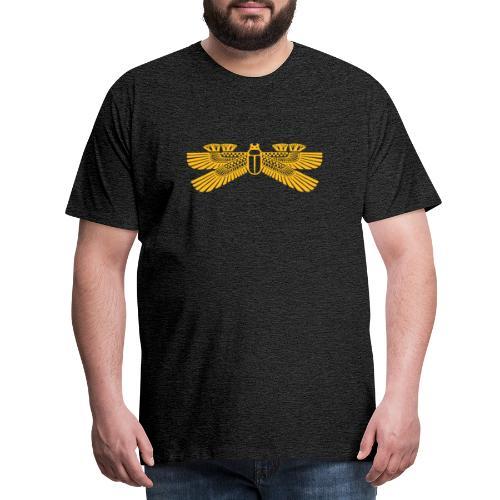Egypt 05 - Männer Premium T-Shirt