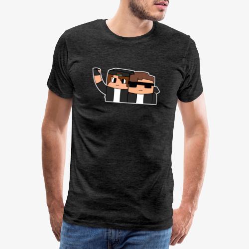 RTGaming - Mannen Premium T-shirt