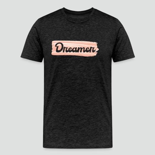 Dreamer - T-shirt Premium Homme